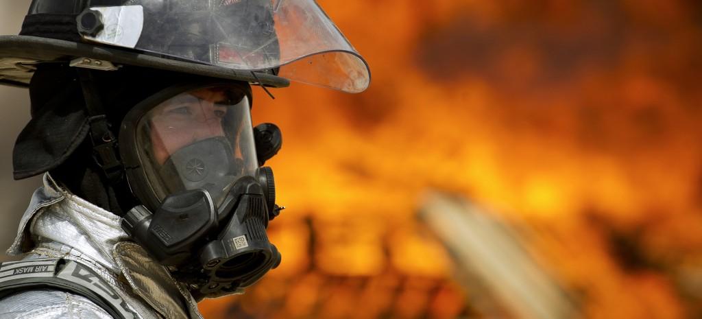 Segurança Incêndios
