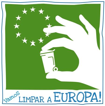 Vamos Limpar a Europa!