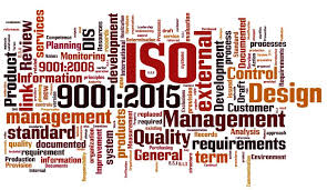 ISO 9001:2015 - Sistema de Gestão da Qualidade
