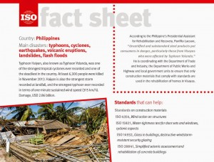 Disaster campaign - Philippines