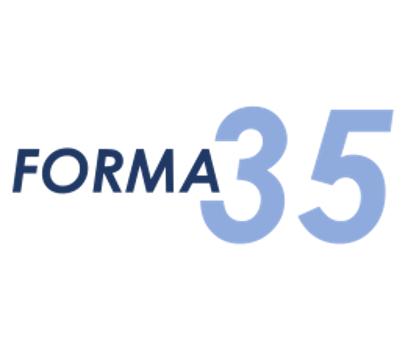 FORMA 35 – Pacote de formação presencial à medida