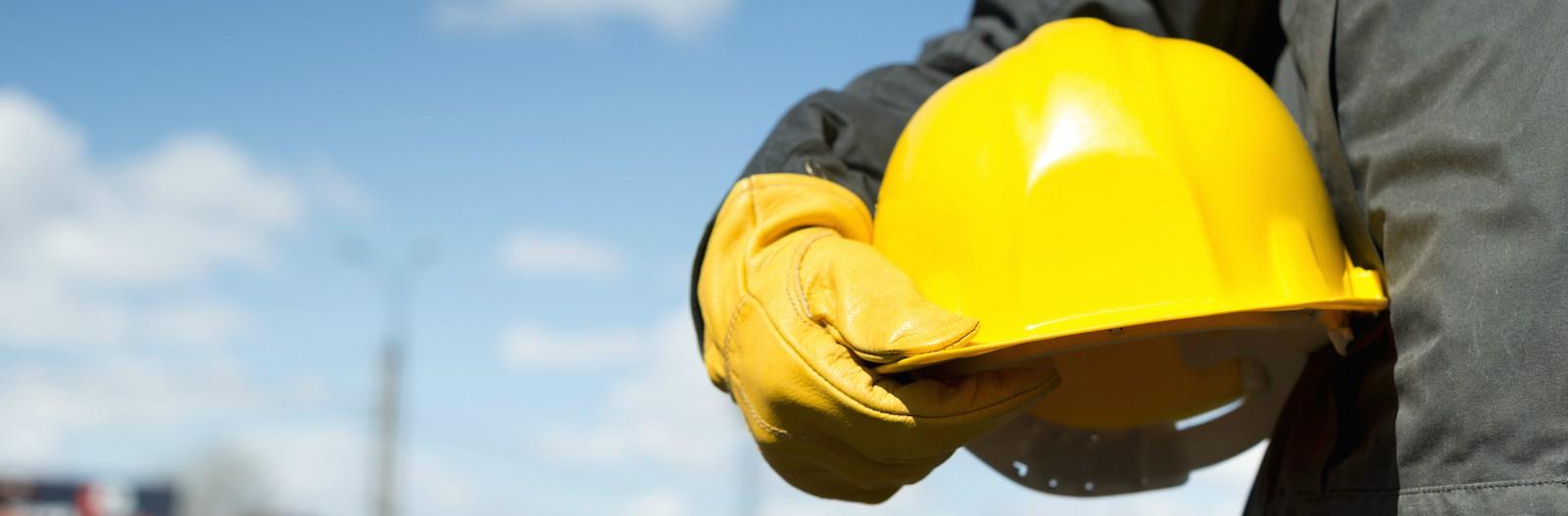 Segurança e Saúde no Trabalho – ISO 45001:2018